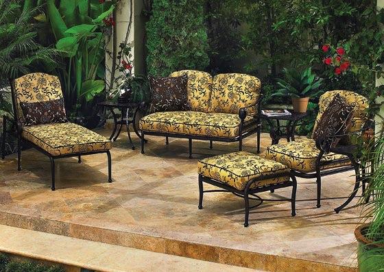 Gensun Casual Furniture